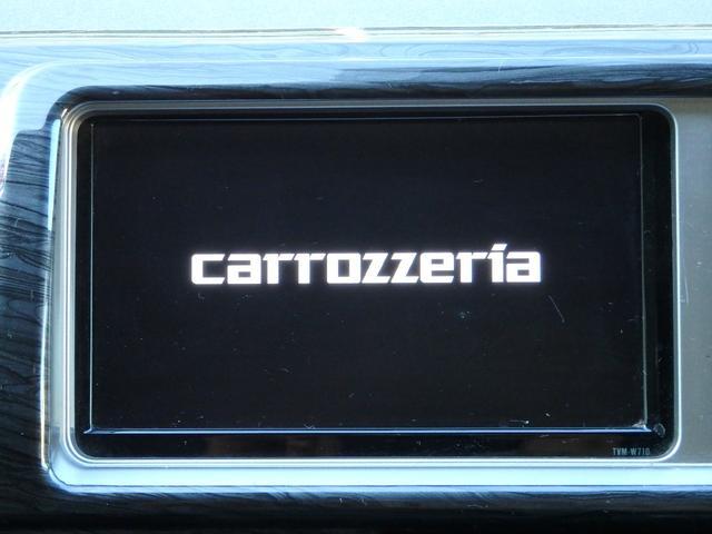GL スマートキー パワースライドドア LEDヘッドライト フルセグTVナビ サイドモニター フリップダウンモニター Bカメラ ETC Fリップスポイラー レザー調シートカバー AC100V(21枚目)