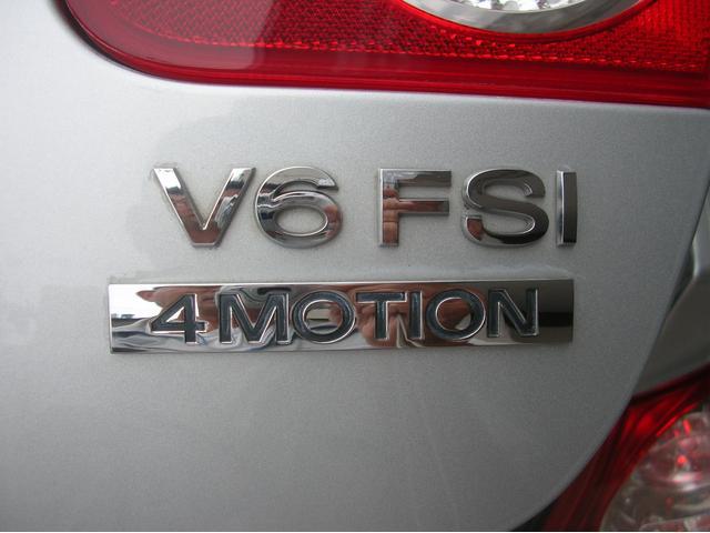 フォルクスワーゲン VW パサート V6 4モーション