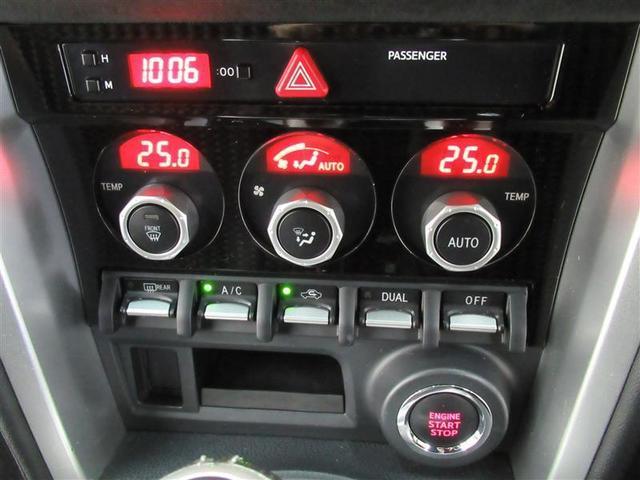 GTリミテッド 6速マニュアルミッション車 後期型 純正HDDナビ・DVD再生・Bluetooth  バックモニター ETC LEDヘッドライト シートヒーター トヨタ認定中古車 ロングラン保証(7枚目)
