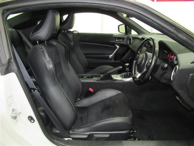 GTリミテッド 6速マニュアルミッション車 後期型 純正HDDナビ・DVD再生・Bluetooth  バックモニター ETC LEDヘッドライト シートヒーター トヨタ認定中古車 ロングラン保証(15枚目)