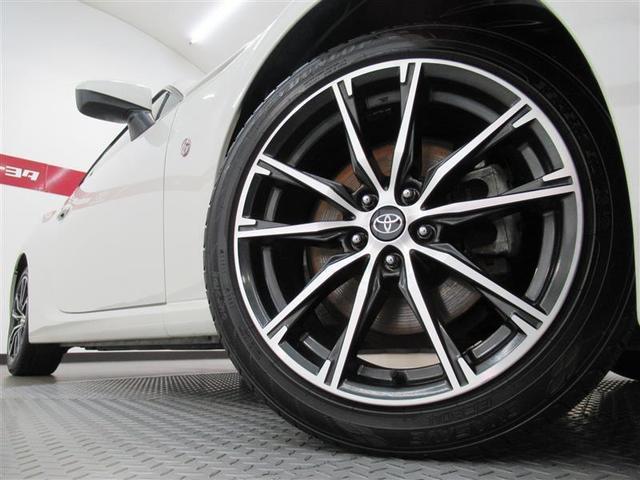GTリミテッド 6速マニュアルミッション車 後期型 純正HDDナビ・DVD再生・Bluetooth  バックモニター ETC LEDヘッドライト シートヒーター トヨタ認定中古車 ロングラン保証(18枚目)