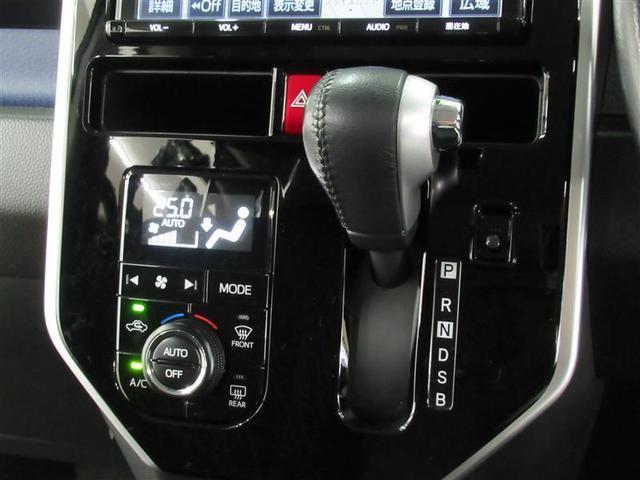 カスタムG S 衝突被害軽減ブレーキ 純正9インチナビ・Bluetooth・ETC・バックモニター シートヒーター プッシュスタート 両側電動スライドドア LEDヘッドランプ ウオークスルー ワンオーナー車(7枚目)