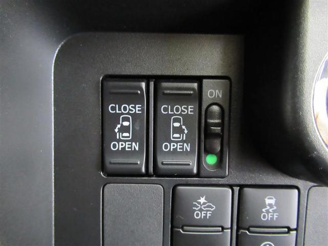 カスタムG S 衝突被害軽減ブレーキ 純正9インチナビ・Bluetooth・ETC・バックモニター シートヒーター プッシュスタート 両側電動スライドドア LEDヘッドランプ ウオークスルー ワンオーナー車(11枚目)