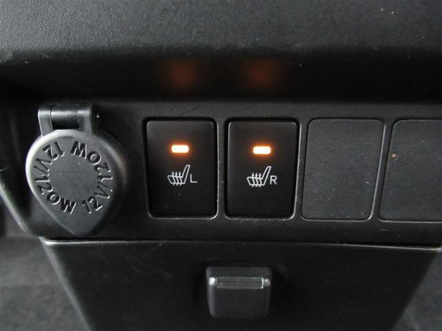 カスタムG S 衝突被害軽減ブレーキ 純正9インチナビ・Bluetooth・ETC・バックモニター シートヒーター プッシュスタート 両側電動スライドドア LEDヘッドランプ ウオークスルー ワンオーナー車(14枚目)