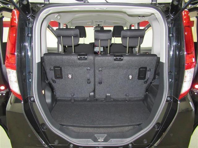 カスタムG S 衝突被害軽減ブレーキ 純正9インチナビ・Bluetooth・ETC・バックモニター シートヒーター プッシュスタート 両側電動スライドドア LEDヘッドランプ ウオークスルー ワンオーナー車(17枚目)