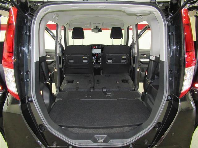 カスタムG S 衝突被害軽減ブレーキ 純正9インチナビ・Bluetooth・ETC・バックモニター シートヒーター プッシュスタート 両側電動スライドドア LEDヘッドランプ ウオークスルー ワンオーナー車(18枚目)