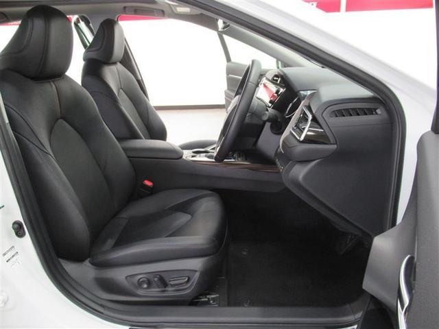 本革シートで座り心地も快適!ストレスフリーな運転席を追求したデザインです♪