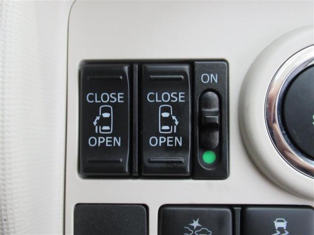 Gメイクアップ SAIII フルセグ メモリーナビ DVD再生 ミュージックプレイヤー接続可 バックカメラ 衝突被害軽減システム ETC ドラレコ 両側電動スライド LEDヘッドランプ ワンオーナー アイドリングストップ(10枚目)