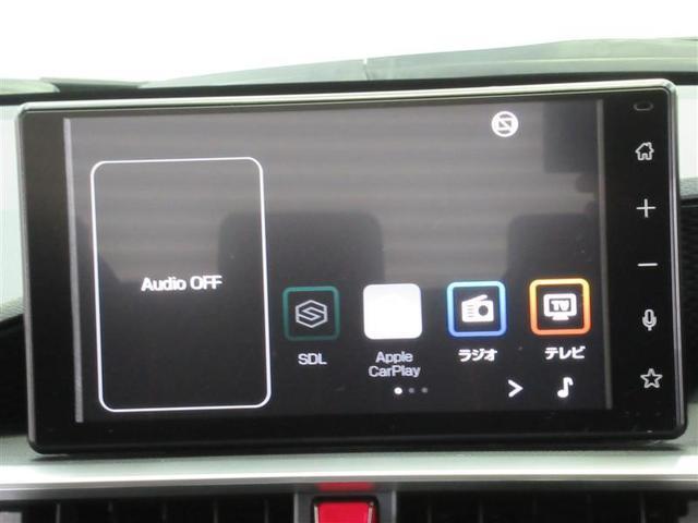 ディスプレイオーディオを標準装備!ドライバーから見やすく、操作しやすい位置にレイアウト!