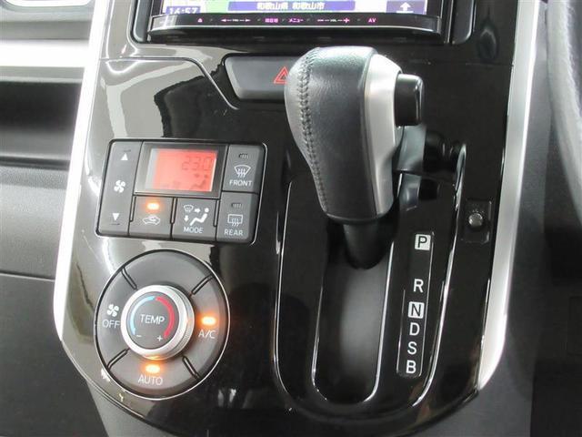 エアコンは温度設定のみ行えば面倒な操作が不要のフルオートタイプ!操作もスイッチで簡単ラクラク♪