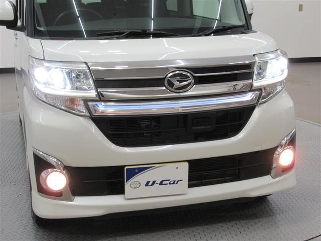 LEDヘッドライトに加えフォグランプも装備!夜道を明るく照らしてくれ、夜間ドライブの安全をサポート!