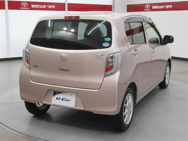 納車より1年間(期間内の走行距離無制限)の安心保証付!さらに最長3年間まで延長可能!しかも日本全国のトヨタ販売店で対応可能なので更に安心です