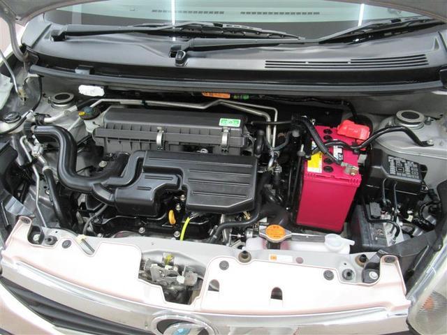 まるまるクリンは、ボディ・車内だけではありません!エンジンルームもしっかりキレイに仕上げております。