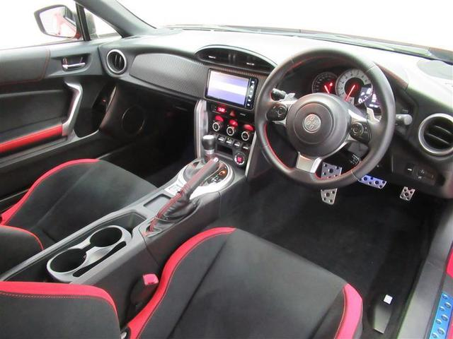 GT 後期モデル・A/T車・TRDトランクスポイラー・純正ナビ・フルセグTV・DVD再生・Bluetooth・メモリーナビ・バックカメラ・ETC・LEDヘットライト・純正アルミ・トヨタ認定中古車(4枚目)