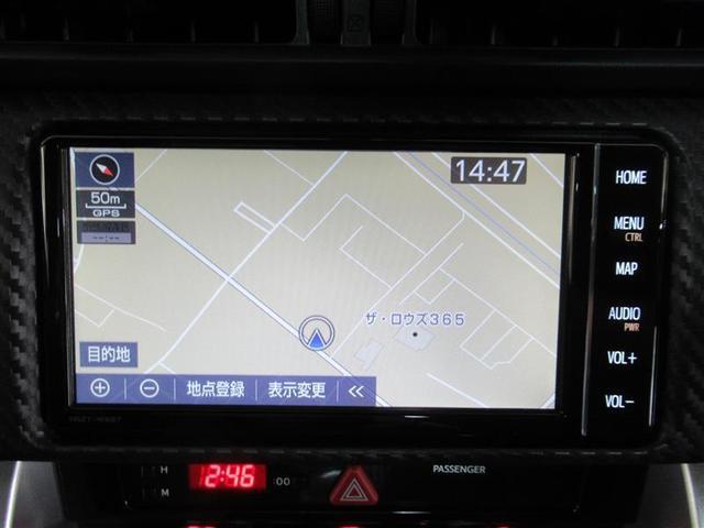 GT 後期モデル・A/T車・TRDトランクスポイラー・純正ナビ・フルセグTV・DVD再生・Bluetooth・メモリーナビ・バックカメラ・ETC・LEDヘットライト・純正アルミ・トヨタ認定中古車(5枚目)