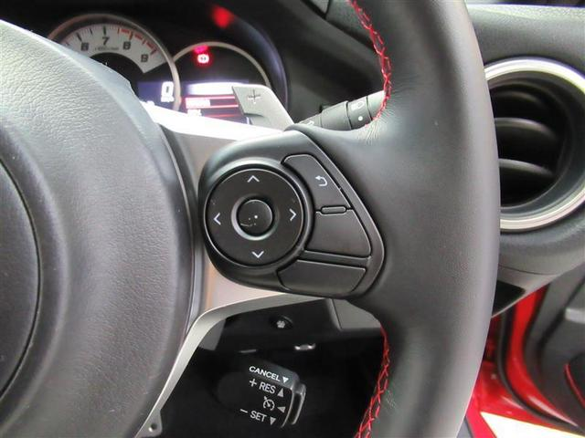 GT 後期モデル・A/T車・TRDトランクスポイラー・純正ナビ・フルセグTV・DVD再生・Bluetooth・メモリーナビ・バックカメラ・ETC・LEDヘットライト・純正アルミ・トヨタ認定中古車(10枚目)