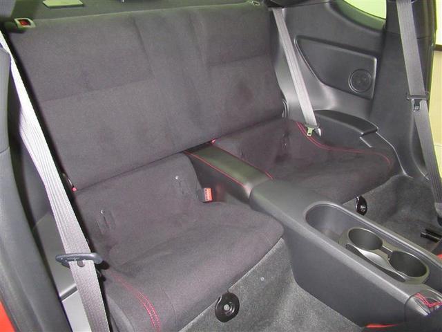GT 後期モデル・A/T車・TRDトランクスポイラー・純正ナビ・フルセグTV・DVD再生・Bluetooth・メモリーナビ・バックカメラ・ETC・LEDヘットライト・純正アルミ・トヨタ認定中古車(15枚目)