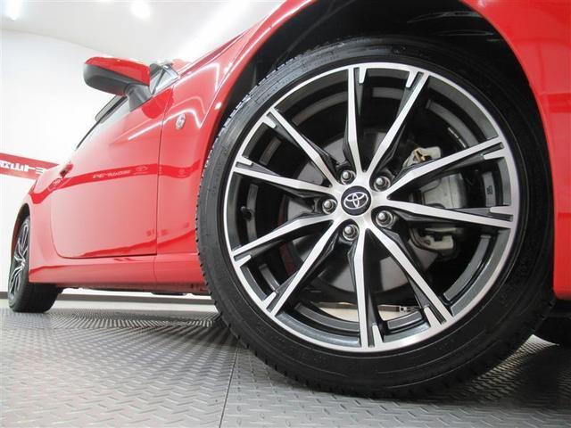 GT 後期モデル・A/T車・TRDトランクスポイラー・純正ナビ・フルセグTV・DVD再生・Bluetooth・メモリーナビ・バックカメラ・ETC・LEDヘットライト・純正アルミ・トヨタ認定中古車(17枚目)