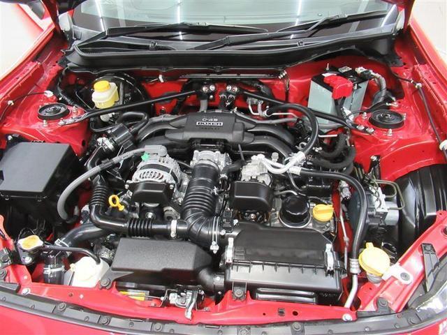 GT 後期モデル・A/T車・TRDトランクスポイラー・純正ナビ・フルセグTV・DVD再生・Bluetooth・メモリーナビ・バックカメラ・ETC・LEDヘットライト・純正アルミ・トヨタ認定中古車(18枚目)
