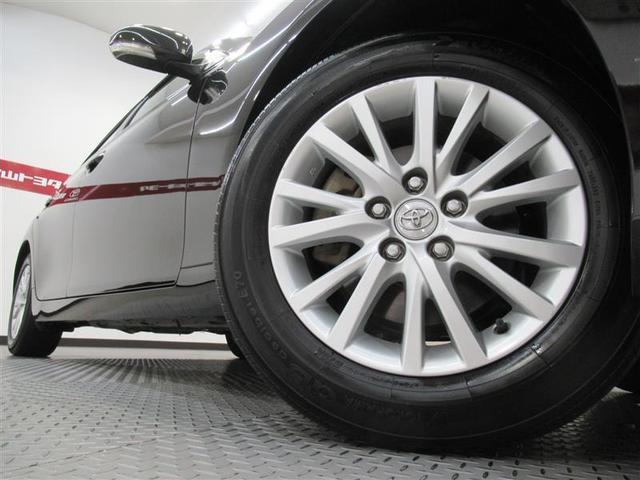 250G 純正ナビ・フルセグTV・バックモニター・Bluetooth・ETC・DVD再生・HIDヘットライト・純正アルミホイール・オートエアコン・スマートキー・ロングラン保証・トヨタ認定中古車(17枚目)
