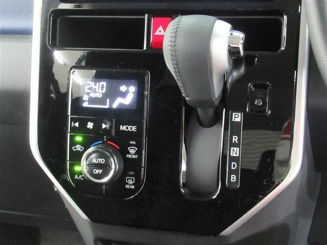 カスタムG-T 衝突被害軽減ブレーキ・ペダル踏み間違い時サポートブレーキ・純正9インチナビ・フルセグTV・DVD再生・バックガイドモニター・ワンオーナー・両側電動スライドドア・トヨタ認定中古車・ロングラン保証(7枚目)