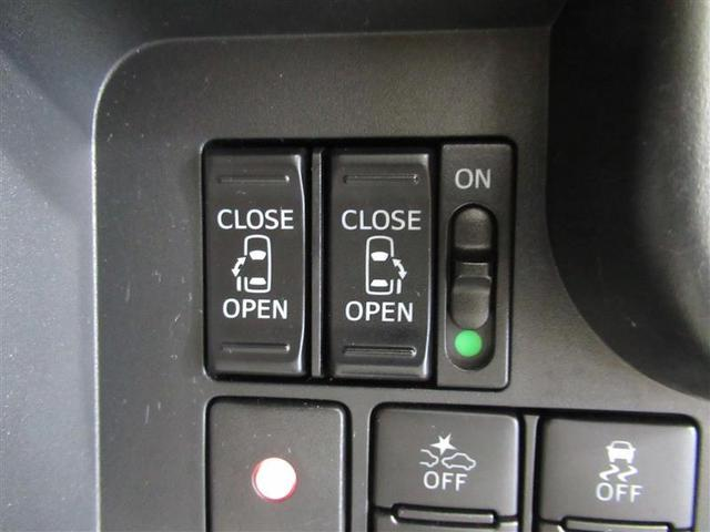 カスタムG-T 衝突被害軽減ブレーキ・ペダル踏み間違い時サポートブレーキ・純正9インチナビ・フルセグTV・DVD再生・バックガイドモニター・ワンオーナー・両側電動スライドドア・トヨタ認定中古車・ロングラン保証(11枚目)