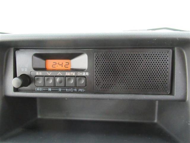 KCエアコン・パワステ 衝突被害軽減ブレーキ・スズキセーフティーサポート・2WD・5速MT・エアコン・パワステ・AM FMラジオ・ゲートプロテクター・最大積載量350kg・トヨタ安心中古車・ロングラン保証(5枚目)