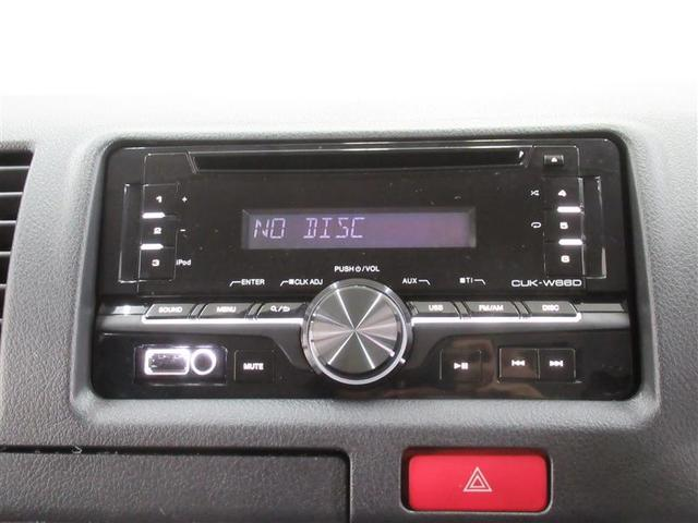 ロングDX GLパッケージ 衝突被害軽減ブレーキ・レーンディパーチャーアラート・オートマチックハイビーム・2WD・A/T・ガソリン車・両側スライドドア・最大積載量1,250kg・CDラジオ・トヨタ認定中古車・ロングラン保証(5枚目)