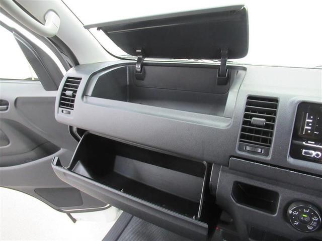 ロングDX GLパッケージ 衝突被害軽減ブレーキ・レーンディパーチャーアラート・オートマチックハイビーム・2WD・A/T・ガソリン車・両側スライドドア・最大積載量1,250kg・CDラジオ・トヨタ認定中古車・ロングラン保証(10枚目)