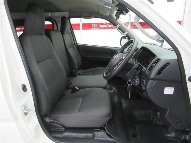 ロングDX GLパッケージ 衝突被害軽減ブレーキ・レーンディパーチャーアラート・オートマチックハイビーム・2WD・A/T・ガソリン車・両側スライドドア・最大積載量1,250kg・CDラジオ・トヨタ認定中古車・ロングラン保証(11枚目)