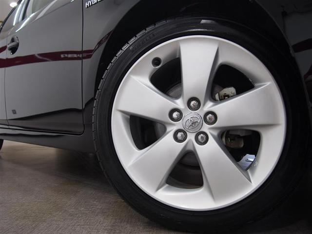 トヨタ プリウス Sツーリングセレクション 社外HDDナビ ETC 1オーナー
