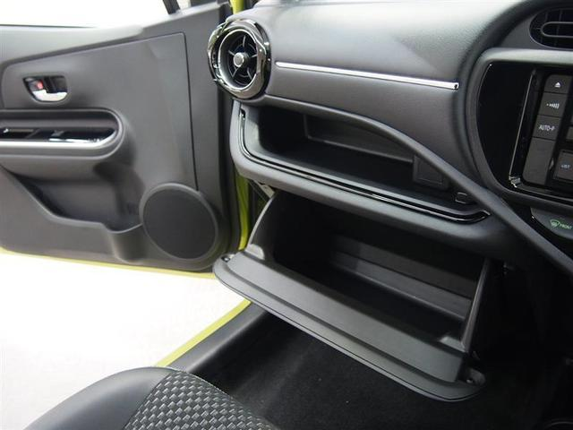 トヨタ アクア X-アーバン 純正HDDナビ セーフティセンスC 1オーナー