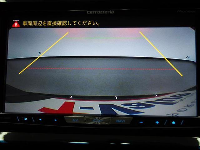 トヨタ ハリアー エレガンス 社外HDDナビ ETC Bカメラ LEDヘッド