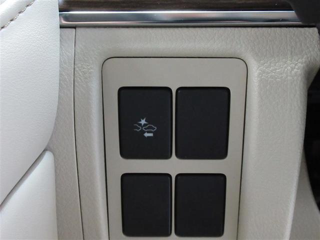 安心の安全装置!プリクラッシュセーフティシステム。万が一の衝突を回避もしくは軽減できる装置です
