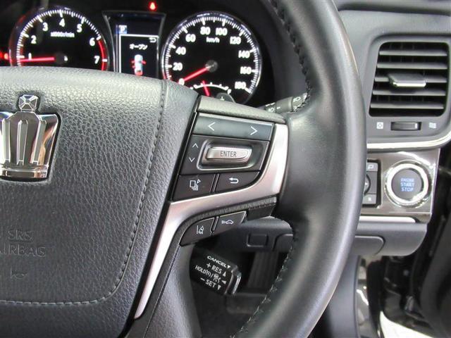 トヨタの安全運転支援システム「トヨタセーフティセンス」は万が一の衝突を回避もしくは被害軽減。車線逸脱をブザーやディスプレイ等でお知らせ!また踏み間違いによる衝突の軽減など色々な面で安全運転をサポート