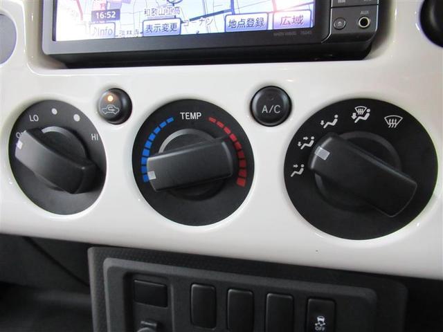 「トヨタ」「FJクルーザー」「SUV・クロカン」「和歌山県」の中古車8