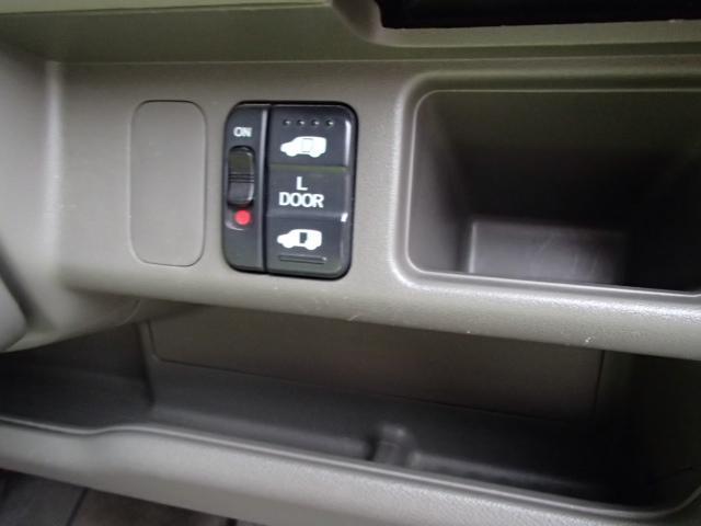 ホンダ モビリオ A HDDナビフルエアロ自動ドア