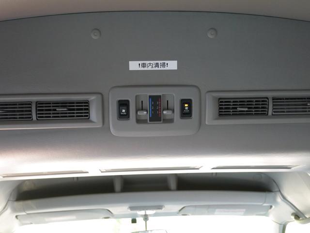 日産 キャラバンバス スーパーロングGX HDDナビ地デジTVBカメ リフト2基積