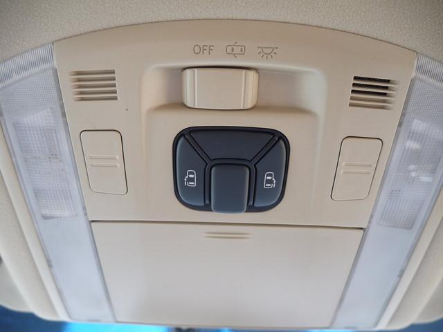 X 両側電動地デジTVナビ携帯連動リアモニタBカメ保証付き(16枚目)