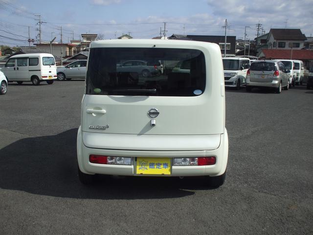 15M 7人乗 キーレス 新品タイヤ ETC ナビ Bカメラ(3枚目)