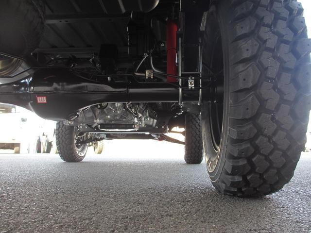 ジャンボ 4WD ハイリフト ロールバー有無選べます!(19枚目)