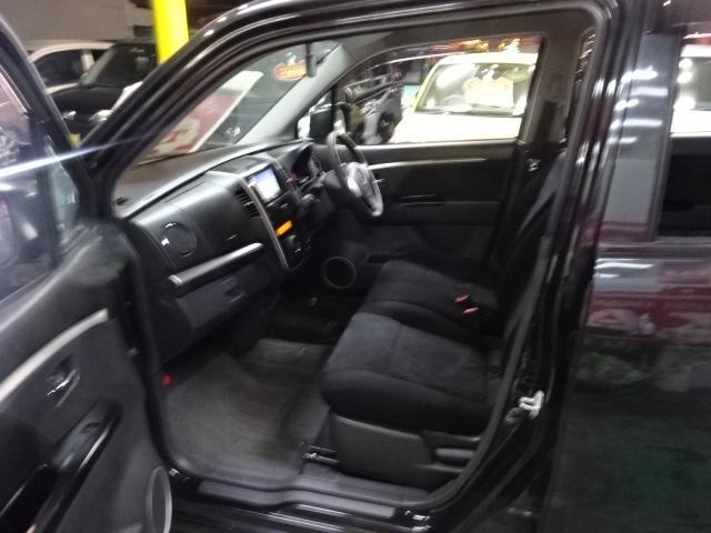 マツダ AZワゴン XSリミテッド 地デジナビTV付き HID付き 最終型モデル