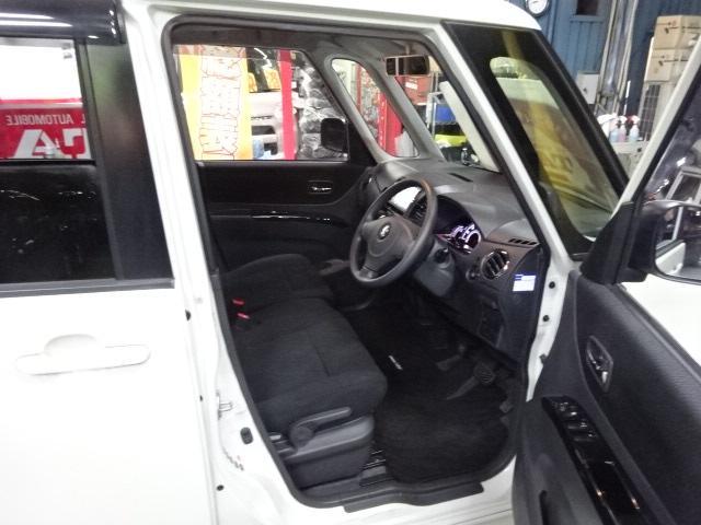スズキ パレットSW XS 地デジナビTV 自動ドア スマートキー ワンオーナー車