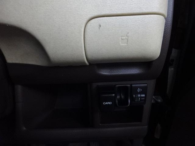スズキ MRワゴン G ETC キーレス ベンチシート アームレスト 6ヶ月保証