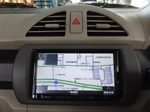 GS 地デジナビTV付き キーレス ETC付き 社外アルミ付(19枚目)