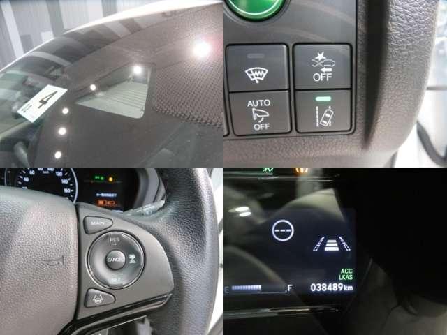 X・ホンダセンシング ワンオーナー車 ギャザスメモリーナビ(14枚目)