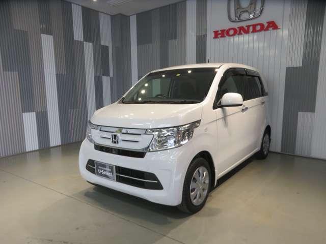 「ホンダ」「N-WGN」「コンパクトカー」「奈良県」の中古車3