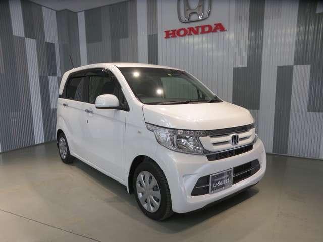 「ホンダ」「N-WGN」「コンパクトカー」「奈良県」の中古車5