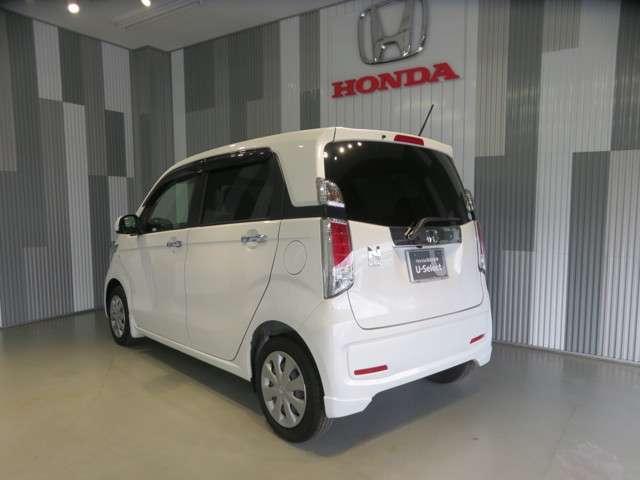 「ホンダ」「N-WGN」「コンパクトカー」「奈良県」の中古車6