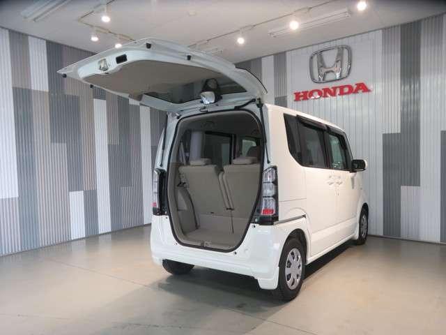 「ホンダ」「N-BOX」「コンパクトカー」「奈良県」の中古車16